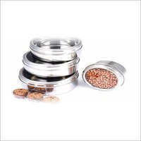 Food Containers With Transperent Covers