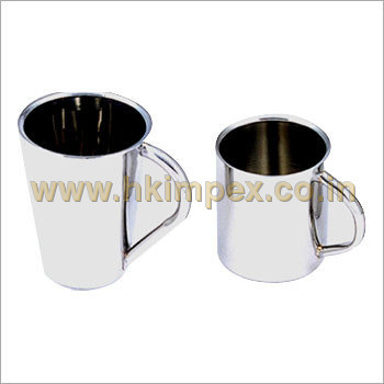 Beer Mugs With Double Wall