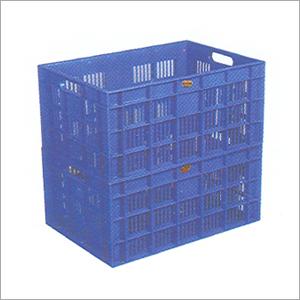 Light Weight Plastic Crates