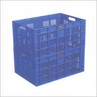 Double Decker Jaali crate