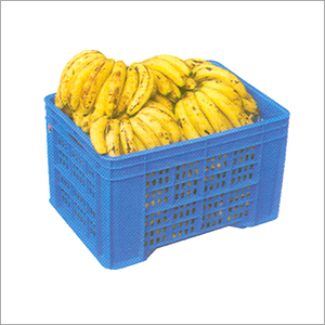 Banana Corrugated Crates