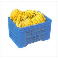 Banana Corrugated Crates
