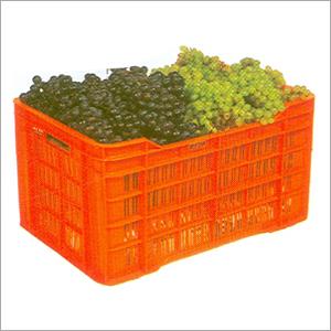 Grapes Crates