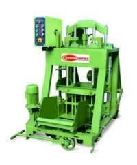 Cement Bricks Making Machine