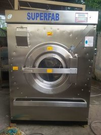 Front Loading Washing Machines