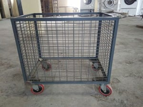 Dry Linen Trolleys