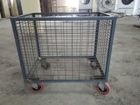Dry Linen Trolleys