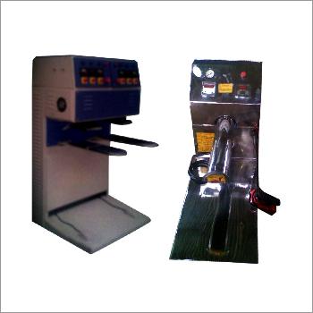 Crinkling Machine
