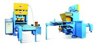 Fully Automatic Flyash Brick Making Machine