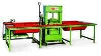 Hydraulic Paver Block Making Machines