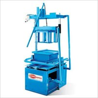 manual block making machines double stroke