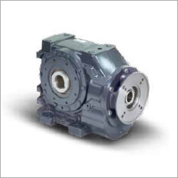 Right Angle Helical Bevel Gearbox