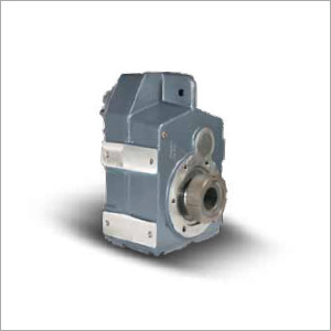 Helical Shaft Mount Gear