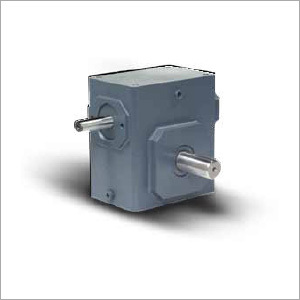 Worm Gear Drives