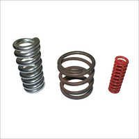 Industrial Coil Springs