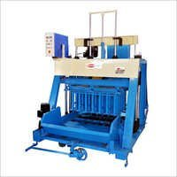 Hydraulic Concrete Bricks Making Machine