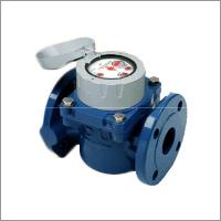 Woltmann Type Water Flow Meters