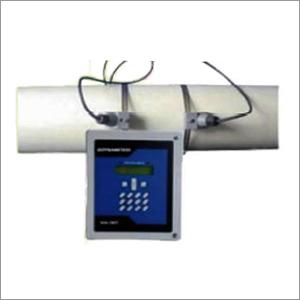 Ultrasonic Flow Meters Portable Fixed