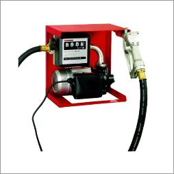 Fuel Tranfering Pumps Meters
