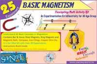 BASIC MAGNETISM KIT
