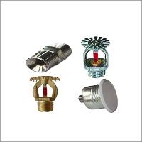 Fire Sprinklers System