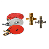 Fire Hose Couplings