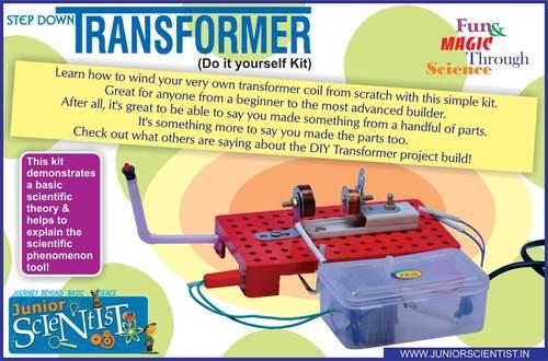 WIRELESS POWER/ TRANSFORMER