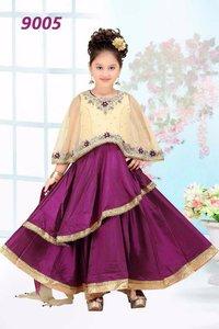 Girls Ethnic Wear