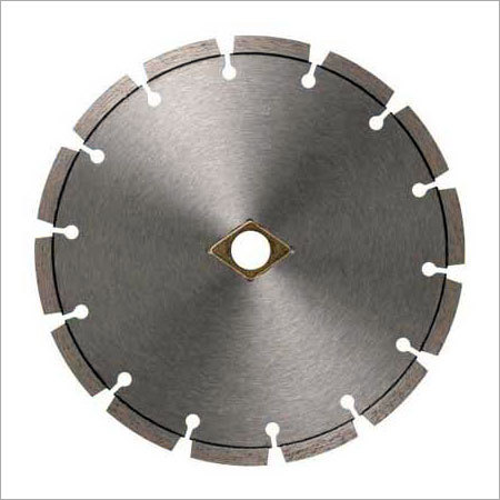 Diamond Segmented Saw Blades
