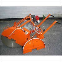 Concrete Floor Cutting Saw