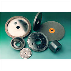 Diamond Electroplated Grinding Wheels