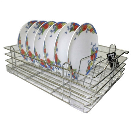 Kitchen Thali Basket