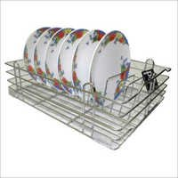 Kitchen Thali Basket