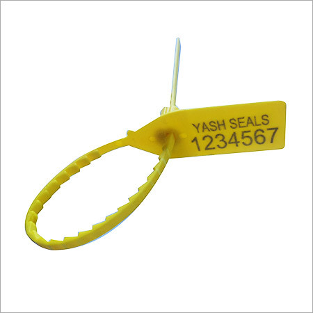 Nano Security Seals