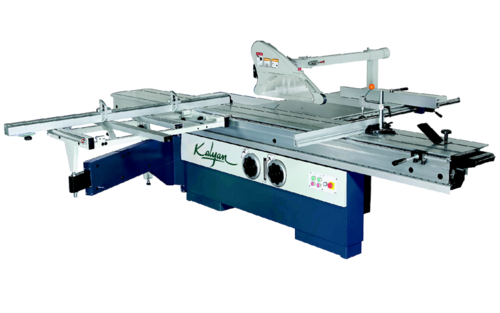 SLIDING TABLE PANELSIZING SAW