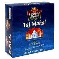 Taj Mahal Tea Bag