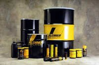 Borewell Air Compressor Oils