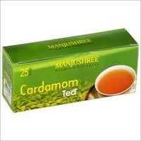 Cardmon Tea