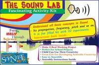 THE SOUND LAB