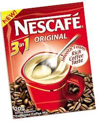 Nescafe Milk Powder
