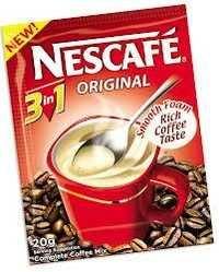 Nescafe Milk Powder