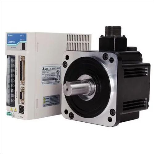 Delta ECMAC30807ES B Series Servo motor