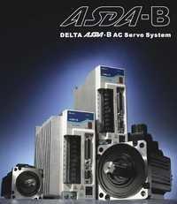 Delta ASDB0421A B Series Servo Drive