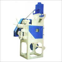Semi Pneumatic Sheller