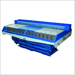 oscillating paddy separators