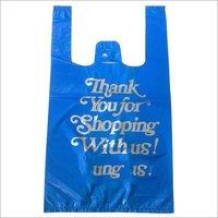 Printed HDPE Bags