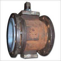 Lined Ball Valve in Chennai
