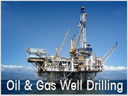 Oil Well Drilling Guar Gum