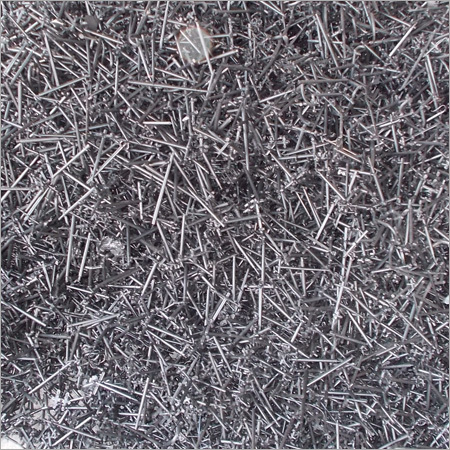 Black Nylon Scrap