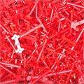 Red Nylon Scrap